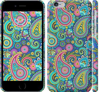 """Чехол на iPhone 8 индийский огурец """"3577c-1031-328"""""""