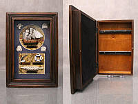 Ключница Lefard Парусник 33 см 271-025