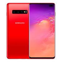 Смартфон Samsung Galaxy G975 S10 Plus 128GB Red (SM-G975FZRDSEK)