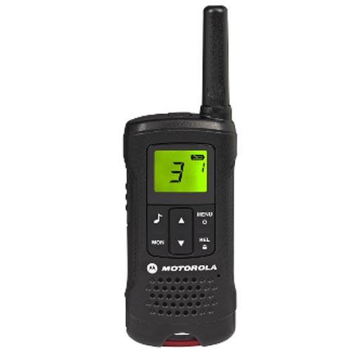 Портативная рация Motorola TLKR-T60 (не требует регистрации)