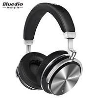 Bluetooth наушники Bluedio T4 Black, фото 1