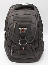 Мужской городской рюкзак Gorangd на каждый день с отделом под ноутбук, фото 2