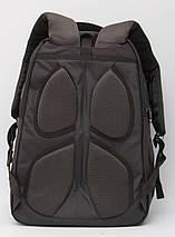 Мужской городской рюкзак Gorangd на каждый день с отделом под ноутбук, фото 3