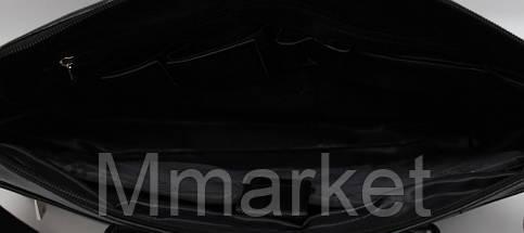 Чоловіча, мужская сумка из искусственной кожи Gorangd, фото 3