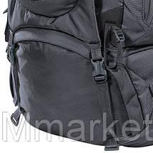 Рюкзак туристический Ferrino Transalp 100 Dark Grey, фото 3