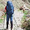 Рюкзак туристический Ferrino Transalp 100 Dark Grey, фото 4