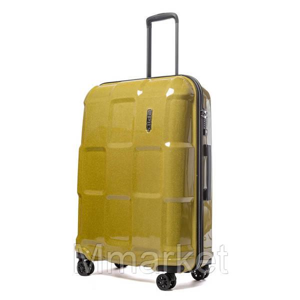 Чемодан Epic Crate Reflex (L) Golden Glimmer