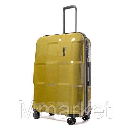 Чемодан Epic Crate Reflex (L) Golden Glimmer, фото 2