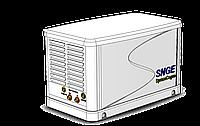 SNGE SpruceCogen 10,8kW - Когенерационная установка 10,8кВт