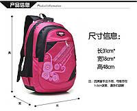 Рюкзак детский  подростковый NIKE  и SPORT 3 вида 4 цвета, фото 1
