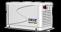SNGE SpruceTrigen 23,5kW - Тригенерационная установка 23кВт