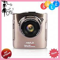 Автомобильный видеорегистратор Anytek A3 Full HD 1 камера | авторегистратор | регистратор авто