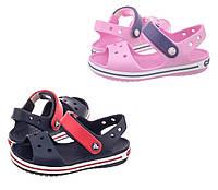 Босоножки Кроксы Крокбэнд сандалии / Crocs Kids Crocband Sandal, фото 1