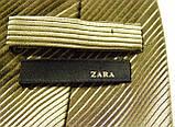 Краватка чоловічий ZARA, фото 3