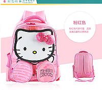 Рюкзак детский Hello Kitty в ассортименте 5 видов 4 цвета, фото 1