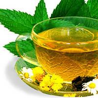 Чайная серия (фиточай), лечение чаями от Green Wprld