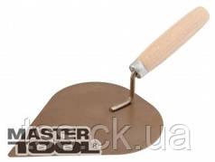 MasterTool  Кельма штукатура (крашеная), Арт.: 19-4121