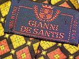 Галстук мужской GIANNI DE SANTIS, фото 4