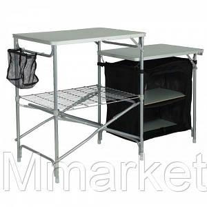 Кухня походная Vango Bistro DLX 2 Silver