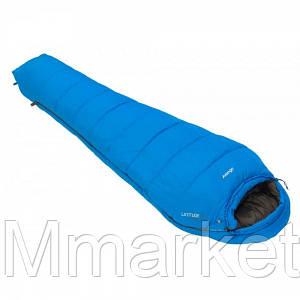 Спальный мешок Vango Latitude 300 L/-7°C/Imperial Blue