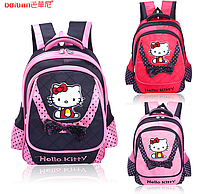 Рюкзак детский Hello Kitty в ассортименте 4 вида 3 цвета