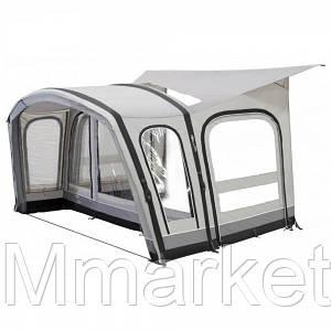 Палатка Vango Sonoma II 400 Grey Violet