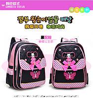 Рюкзак детский ортопед Hello Kitty в ассортименте 3 вида 3 цвета