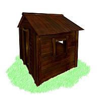 Детский домик Babygrai - венге