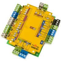 GUARD NET IronLogic — турникетный контроллер системы контроля и управлением доступом