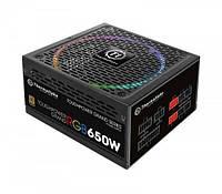 Блок питания Thermaltake ToughPower Grand RGB 650W (PS-TPG-0650FPCGEU-R)