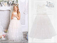 Платье на выпускной р-р 122
