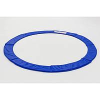 Накладка пружины HS-16ft 488см Синий TSC016B
