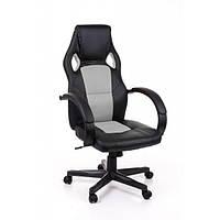 Офисный стул Race grey