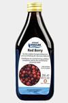 Сироп Красная ягода/Red Berry