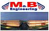 Всё о Производителе M&B Engineering