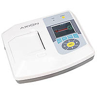 Электрокардиограф ЭК1Т-1/3-07 «Аксион» с функцией передачи данных по каналу GSM Праймед