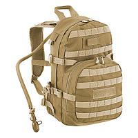 Рюкзак тактический Defcon 5 Modular Battle2 30 (Coyote Tan), фото 1