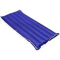 Пляжный надувной матрас - плот Intex 59196 Синий, фото 1