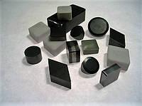 Пластина твердосплавная 03111-120408 ВОК (минералокерамика)