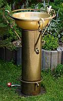 Питьевой фонтанчик «ПФ-1» антивандальный