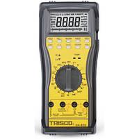 Профессиональный автомобильный мультиметр TRISCO DA-830