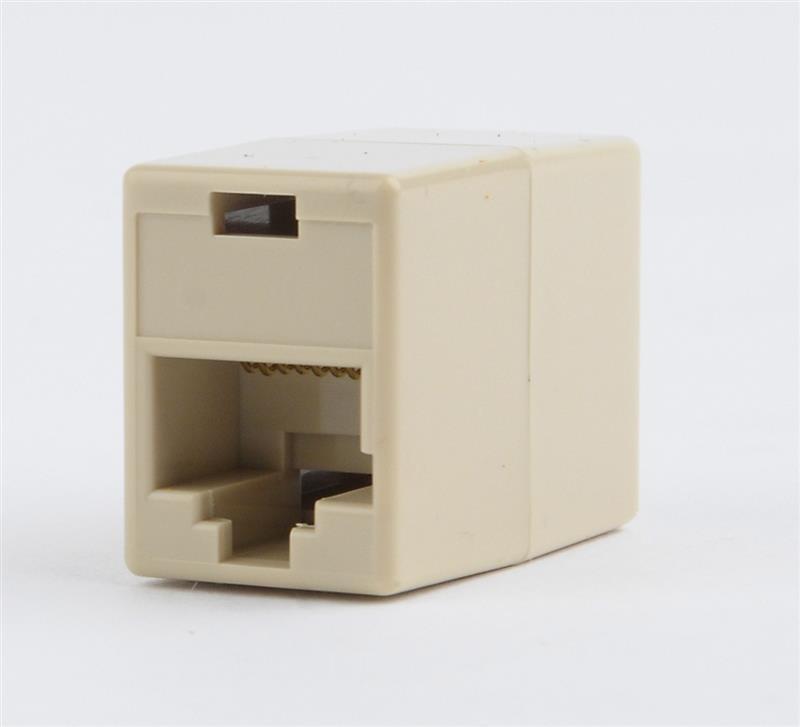 Соединитель сетевых разъемов Cablexpert (TA-350/10) 8P8C