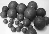 Твердосплавные размольные тела для шаровых мельниц