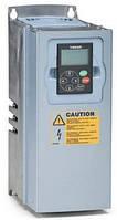 Преобразователь частоты NXL00165C2H1SSS00AA 3Ф 7,5 кВт 380В