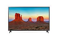 Телевизор LG 55UK6300 .