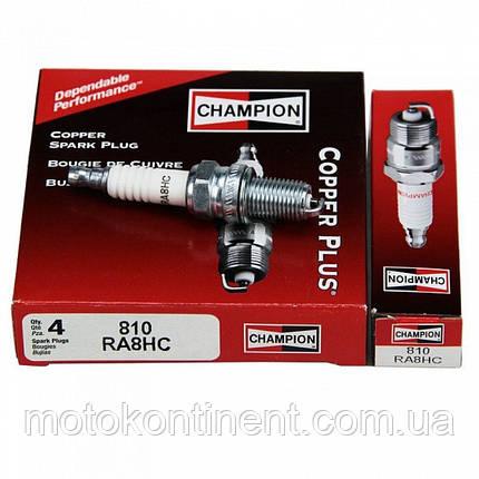 RA8HC Свеча зажигания  Mercury F30/F40/F50/F60 EFI, фото 2