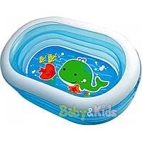 Детский бассейн Китёнок Intex 57482
