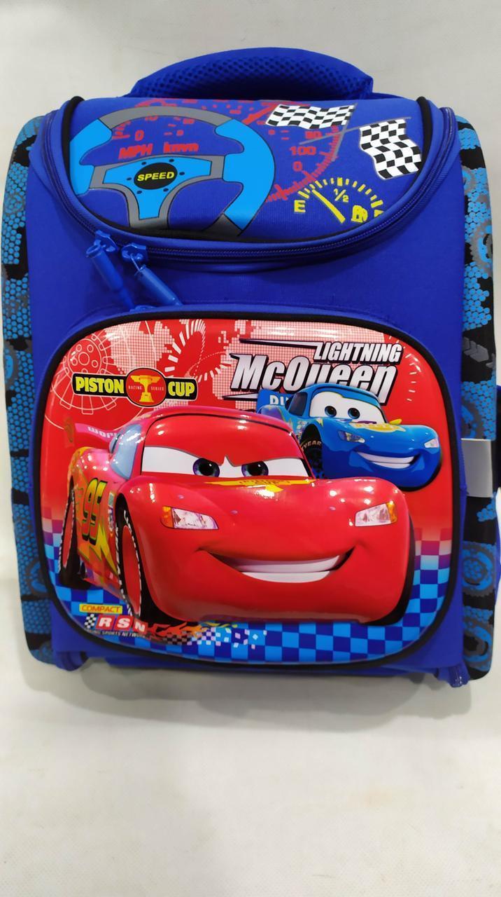"""Школьный рюкзак на мальчика (32х36 см) """"Twinkle"""" LG-1541"""