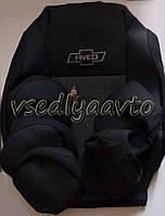 Авточехлы CHEVROLET Aveo 1,2,3 седан (Шевроле Авео)