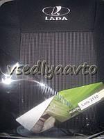 Авточехлы LADA 2110 (Лада)